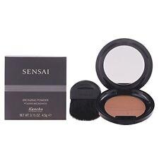 Bases de maquillaje Kanebo de polvos compactos para el rostro
