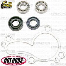 Hot Rods Kit de reparación de la bomba de agua para KAWASAKI KLX 450R 2012 12 Motocross Enduro