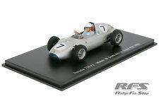 1:43 Porsche 718 RS 60 - Formula Libre - Moss Südafrika 1960 - Spark MAP02021213