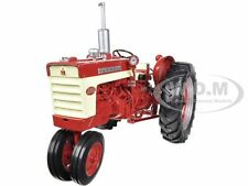 FARMALL 340 GAS ENGINE NARROW FRONT TRACTOR 1/16 SPECCAST ZJD1763