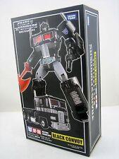 Takara Tomy Transformers Masterpiece MP-10B Black Optimus Prime