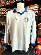 Maglia calcio F.C. INTERNAPOLI shirt trikot football DEGI anni 90 vintage