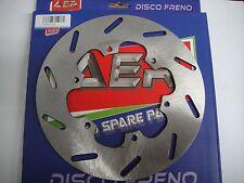 DISCO FRENO AER 40018 ANTERIORE PIAGGIO ZIP 4T 125 2002 2003 2004 2005