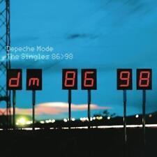 Depeche Mode - The Singles 86-98 (2013) (NEW 2CD)