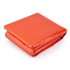 Schlafsack für den Notfall reflektierend