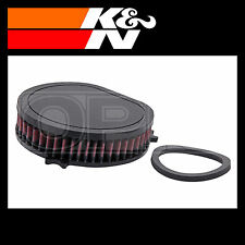 K&N Air Filter Replacement Motorcycle Air Filter for Yamaha XVS1100 | YA-1199