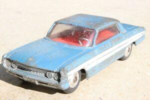 CORGI 235 OLDSMOBILE SUPER 88 good condition 1960s