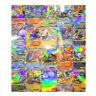 20pcs Pokemon EX Cards All MEGA Holo Flash Trading Card Charizard Venusaur