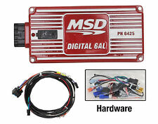 Ford Mustang MSD Digital 6AL Ignition Module With Rev Control