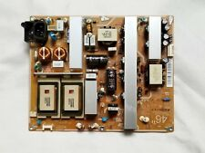 SAMSUNG LN46C750 LN46C630 LN46C610  POWER SUPPLY BN44-00341B  #106