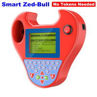 Smart Zed-Bull Mini Type Auto Pragrammer Pin Code Reader Support Multi-languages