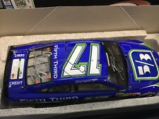 1:24 ACTION Ricky Stenhouse Jr. #17 Fifth Third Elite Autographed 1 of 125 #75