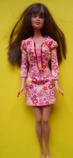 Barbie Teresa doll Mattel