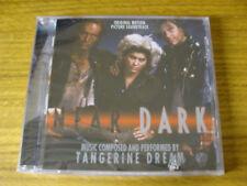 CD Album: Tangerine Dream : Near Dark : Remastered Limited Edition 2000 Sealed