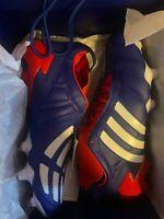 Adidas Predator Blue Mania Japan Size UK 6.5 40 EU 7US BNIB EH2958 Authentic NEW