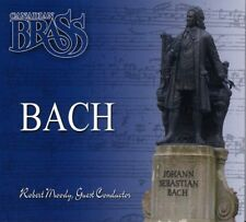 Canadian Brass - Bach [CD]