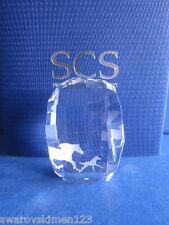 Swarovski Member SCS 2014 Paperweight 5004732