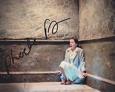 Phoebe Fox Hand Signed 8x10 Photo Autograph, The Woman In Black, War Book