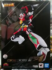 Bandai Soul of Chogokin GX-83 Tosho Daimos F.A Full Action figure in stock!