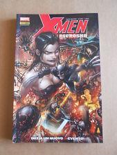 Marvel Universe presenta X-MEN X-Necrosha Capitolo 1 2010 Panini Comics  [G411]