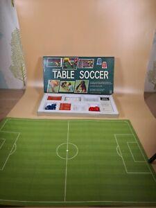 Rare Vintage 1974 Waddingtons Table Soccer Classic Family Fun Football Game VGC