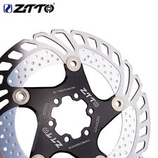 ZTTO MTB Mountain bike Brake Disc Floating Rotor 140/160180/203mm with T25 Bolts