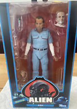 "NECA Alien Ash 40th Anniversary 7"" Action Figure"