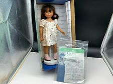Gabriele Müller Porzellan Puppe 30 cm. Top Zustand