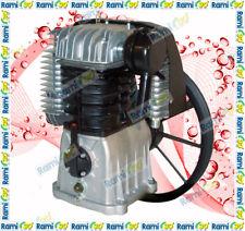 Gruppo pompante originale elevate prestazioni compressore FINI BK120 10 & 7,5 HP