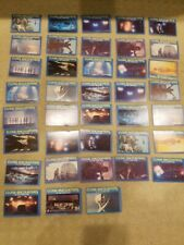 Close Encounters of the Third Kind Trading Cards Lot of 38