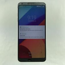 Lg G6 32Gb H872 (T-Mobile) Cracked Glass Cracked Camera (B-281) -