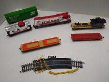 TYCO Vintage Train Set Bundle