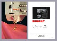 My BERNINA WORKBOOK 1 560 /& All Current models *CD 7 Series,580 2 or 3 * 880
