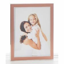 New Copper Metallic Promo Frame 6 x 8 Photo Picture Shabby Chic Gift Novelty