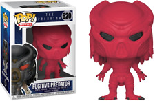 The Predator - Predator Red US Exclusive Pop! Vinyl [RS]
