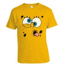 SpongeBob SquarePants Funny Men T-shirt - Joke Gift