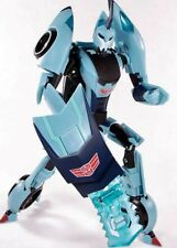 Transformers Animated BLURR Complete Deluxe Lot
