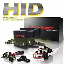 Xentec Hid kit H4 Hi/Lo HB2 9003 6000K High/Low Diamond 6k White HID Xenon Kit