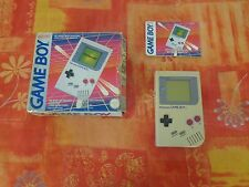 Console Nintendo Game Boy Fat