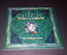 Celtic: Colors of the World by Various Artists (CD 1998, Allegro) EXCELLENT COND