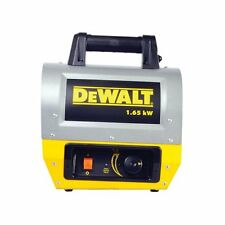 DeWalt DXH165 Electric Forced Air Heater