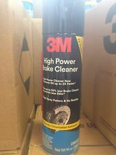 3M High Power Brake Cleaner - Degreaser, 14oz. Aerosol Can, 08880