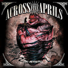 ACROSS FIVE APRILS - LIFE UNDERWATER [PA] * (NEW CD)