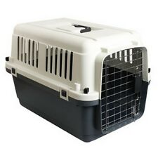 CAGE DE TRANSPORT POUR CHIEN - CHAT NOMAD M norme iata HOMOLOGUE AVION ref513772