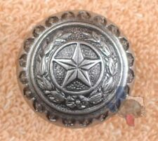Texas Knobs Texas Star Cabinet Hardware Knob CP214AS