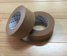 48mm x 50m Professional Picture Framing Backing Tape - 2 pack