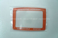 Standard Horizon,HX-270 Window RA0600400(2) (Original) Vertex,Yaesu marine part