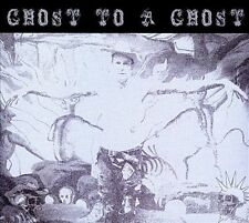 Ghost to a Ghost/Gutter Town [Digipak] by Hank Williams III (CD, Sep-2011, 2...