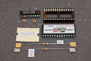 Mugen Chip Kit obd1 NON-VTEC P05 P06 P27 P75 PR4 civic, integra, prelude 2step