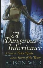 A Dangerous Inheritance (Thorndike Press Large Print Historical-ExLibrary